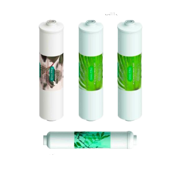filtros recambios ósmosis
